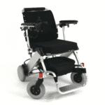 Tout savoir sur le fauteuil roulant électrique